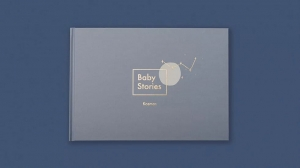 Album Baby Stories - Kosmos