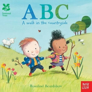 ABC, A walk in the countryside / Wydawnictwo Nosy Crow