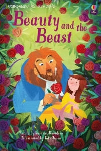 Beauty and the Beast / Wydawnictwo Usborne